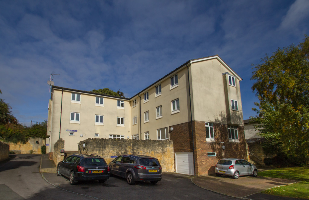 3 Bedrooms Apartment Flat for sale in Witney, Oxfordshire OX28