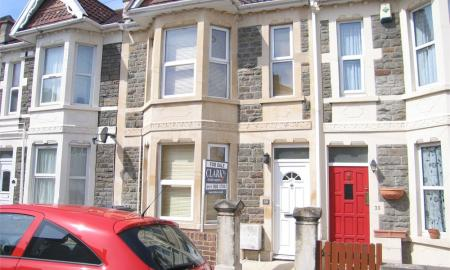 Photo of 1 bedroom Flat to rent in Winchester Road Brislington Bristol BS4