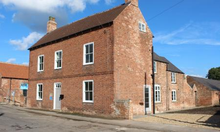 St Johns College Farmhouse, Newcastle Street, Tuxford NG22 Image 28