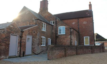 St Johns College Farmhouse, Newcastle Street, Tuxford NG22 Image 27