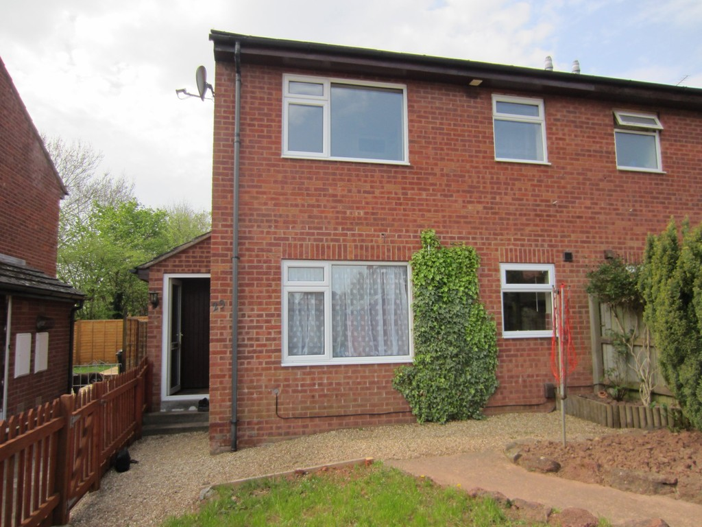1 Bedroom Property for sale in Wonford, Exeter EX2