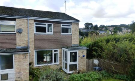 Belle Vue Close Stroud Gloucestershire GL5 Image 3