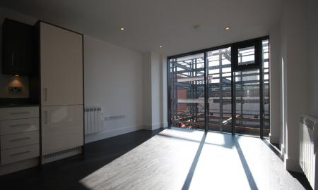 The Foundry, Carver Street, Jewellery Quarter, B1 B1 Image 3