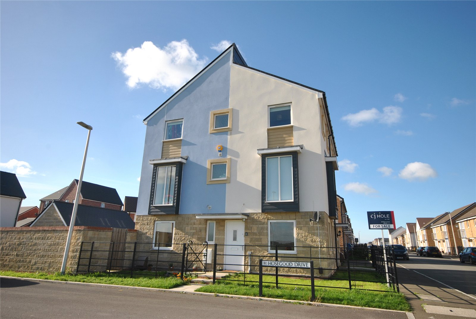 4 Bedrooms Property for sale in Hosegood Drive Haywood Village Weston-super-Mare BS24