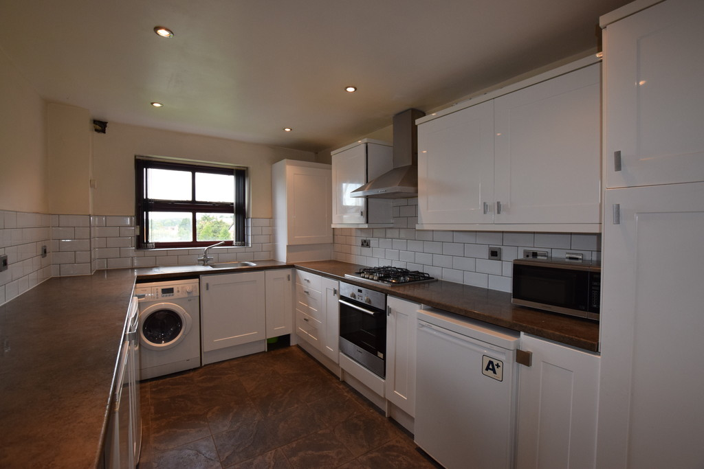 3 Bedrooms Apartment Flat for sale in Kelso Heights, Belle Vue Road LS3