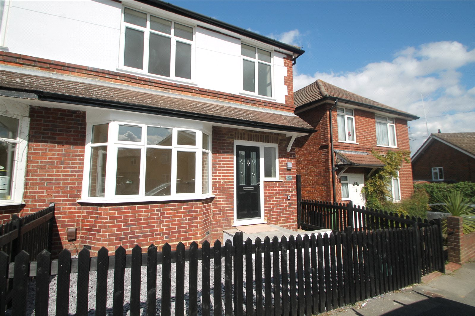 3 Bedrooms Semi Detached House for sale in Great Brooms Road Tunbridge Wells Kent TN4