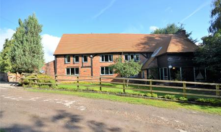 Photo of 5 bedroom Barn Conversion for sale