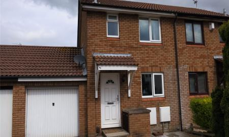 Ratcliffe Drive Stoke Gifford Bristol BS34 Image 1