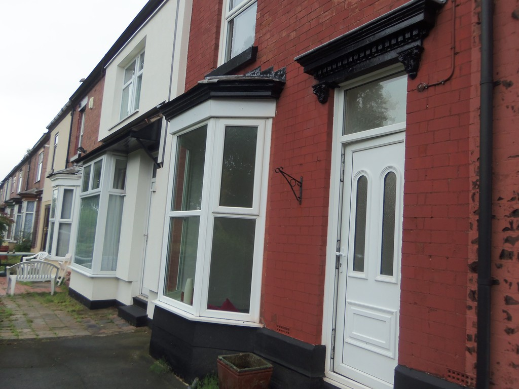 2 Bedrooms Property for sale in Brunswick Street, Garston, Liverpool L19