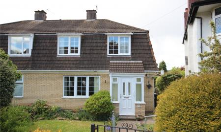 Photo of 3 bedroom House for sale in The Dell Westbury-on-Trym Bristol BS9