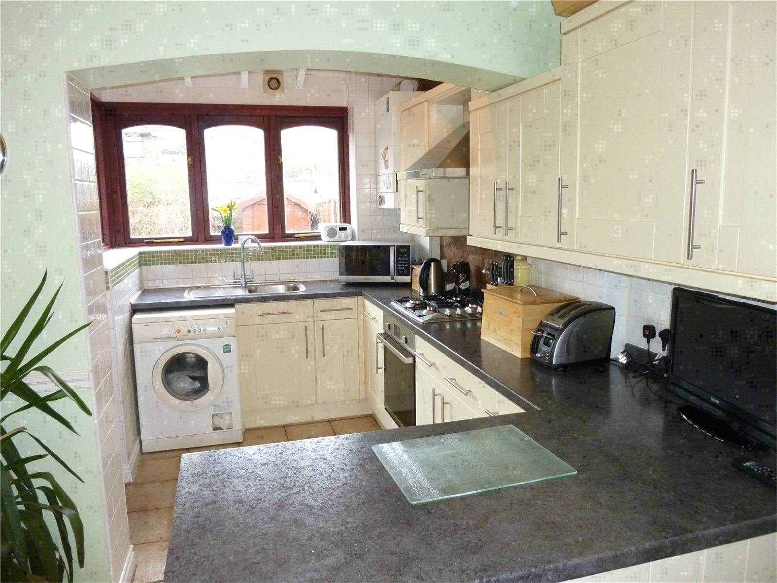 Whitegates West Derby 2 Bedroom House For Sale In Douglas