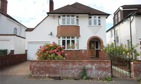 Photo of 3 bedroom House for sale in Brean Down Avenue Henleaze Bristol BS9