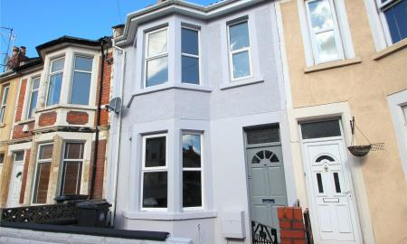 Photo of 4 bedroom House for sale in Lime Road Southville BRISTOL BS3