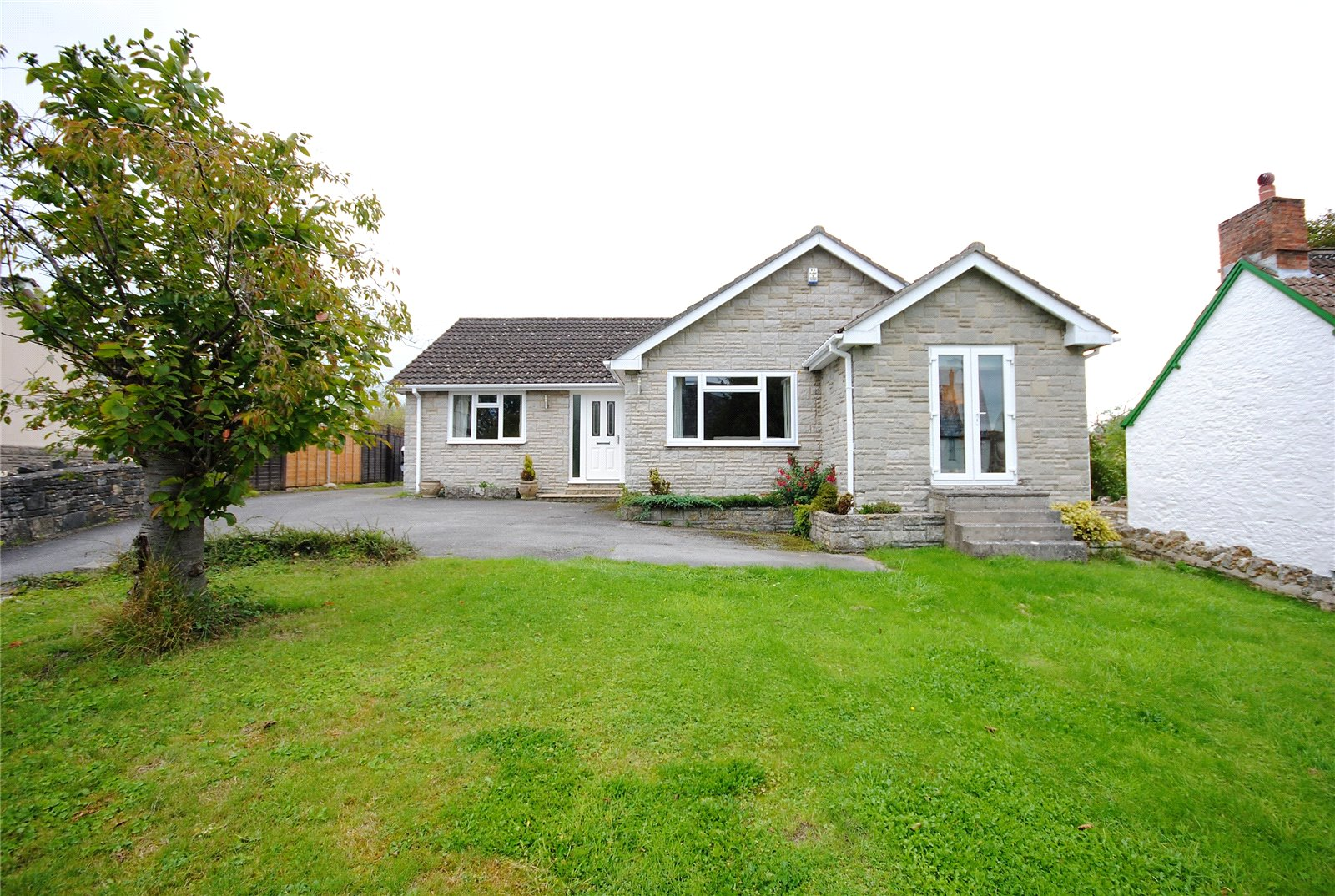 3 Bedrooms Bungalow for sale in Redmans Hill Blackford Wedmore BS28