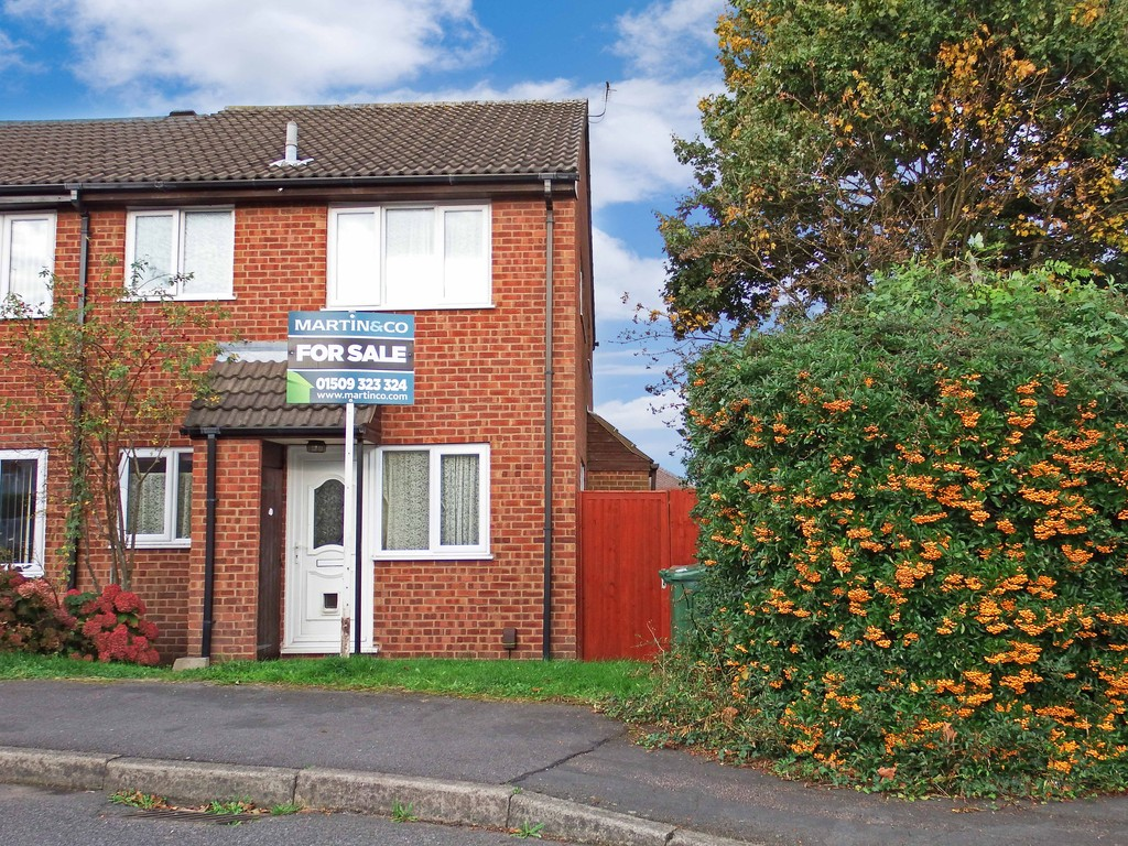 1 Bedroom Property for sale in Maitland Avenue, Mountsorrel LE12