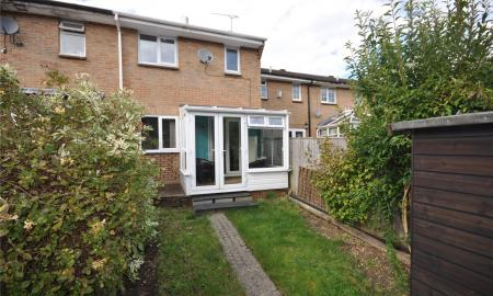 Grantham Close Freshbrook Swindon SN5 Image 7