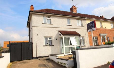 Photo of 3 bedroom House for sale in Lynton Road Bedminster Bristol BS3