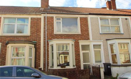 Photo of 2 bedroom House for sale in Chessel Street Bedminster BRISTOL BS3