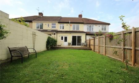 Delvin Road Westbury-On-Trym Bristol BS10 Image 6