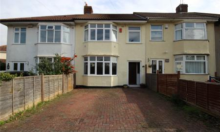 Delvin Road Westbury-On-Trym Bristol BS10 Image 1