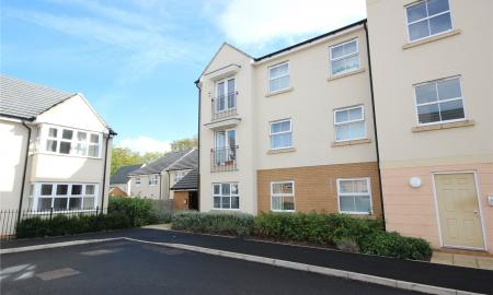 Photo of 2 bedroom Flat for sale in Oak Leaze Charlton Hayes Bristol BS34