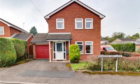 Photo of 4 bedroom House for sale in Boughton Park Close Worcester WR2