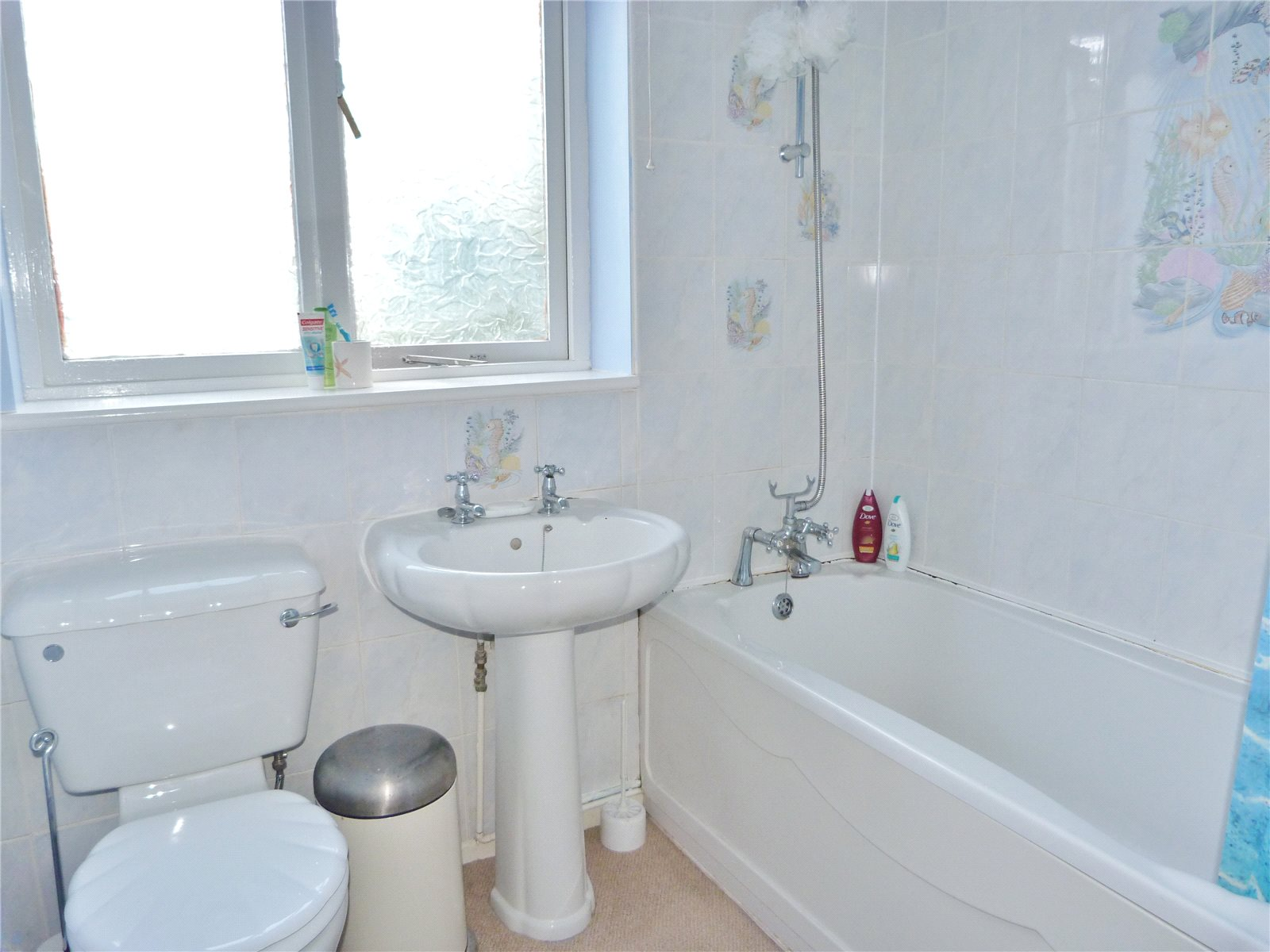 Whitegates Crewe 3 bedroom House for sale in Wilding Street Crewe ...