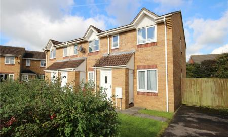 Photo of 2 bedroom House for sale in Courtlands Bradley Stoke Bristol BS32