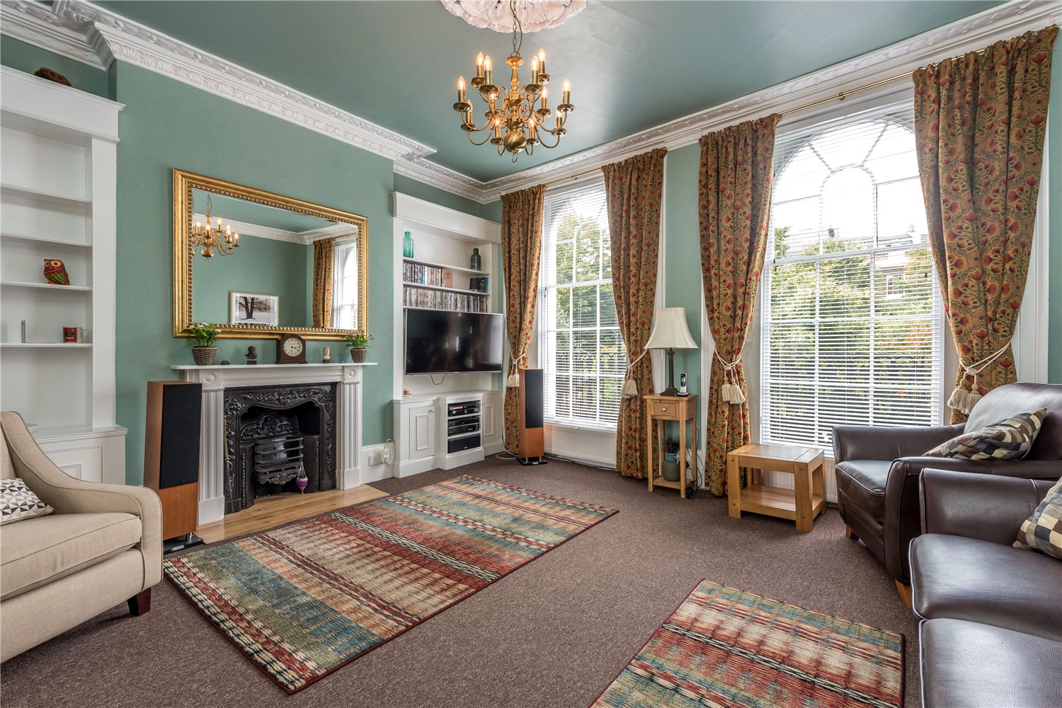 5 Bedrooms Terraced House for sale in Colebrooke Row Islington London N1