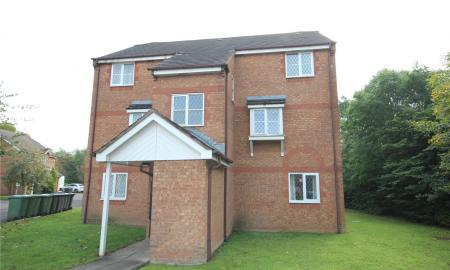 Photo of 1 bedroom Flat for sale in Ormonds Close Bradley Stoke Bristol BS32