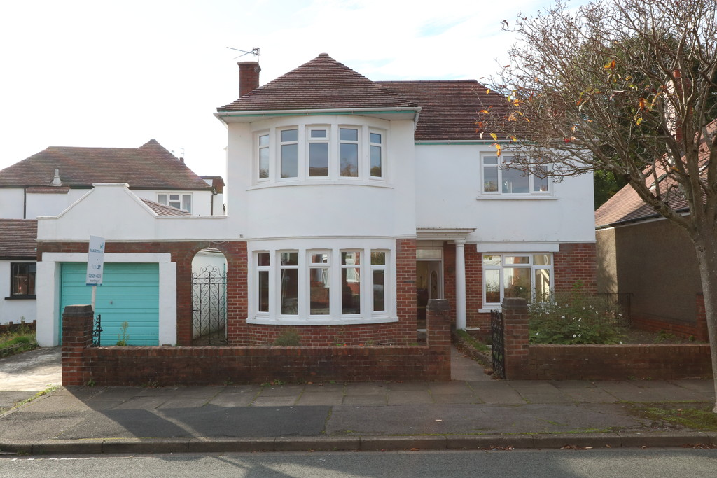 3 Bedrooms Detached House for rent in St Agatha Road CF14