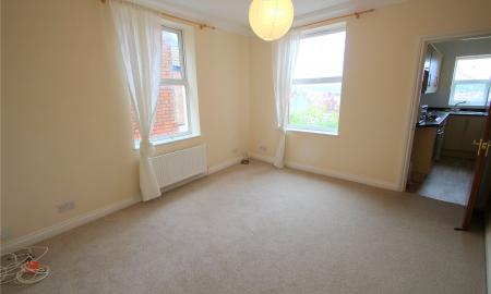 Photo of 1 bedroom Flat to rent in Quantock Road Windmill Hill Bristol BS3