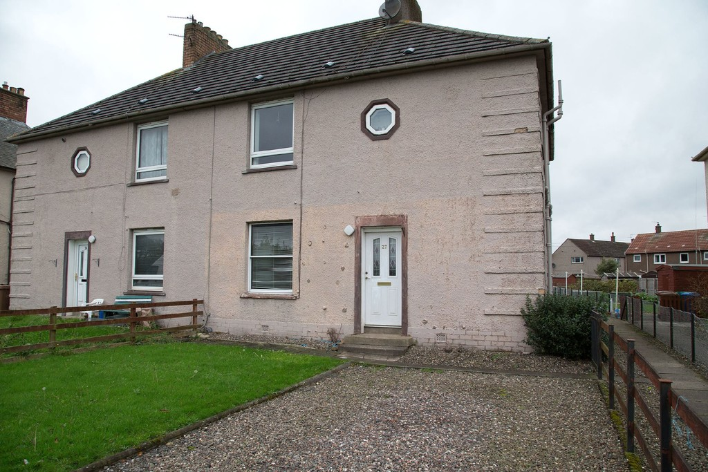 2 Bedrooms Apartment Flat for rent in Millburn Avenue, Coaltown Of Balgonie KY7