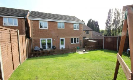 Kingfisher Close Bradley Stoke Bristol BS32 Image 16