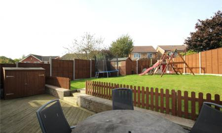 Kingfisher Close Bradley Stoke Bristol BS32 Image 15