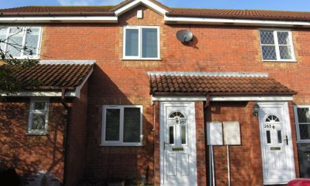 Photo of 2 bedroom House to rent in Ormonds Close Bradley Stoke Bristol BS32
