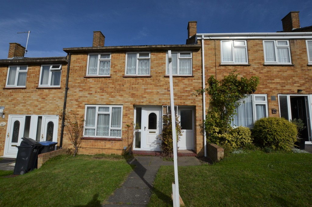 3 Bedrooms Terraced House for sale in Ash Tree Field, Harlow CM20