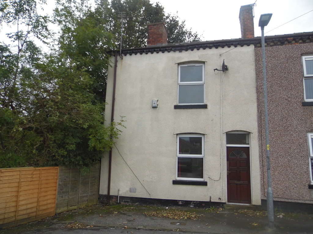 2 Bedrooms Property for sale in Southern Street, Wigan, WN5