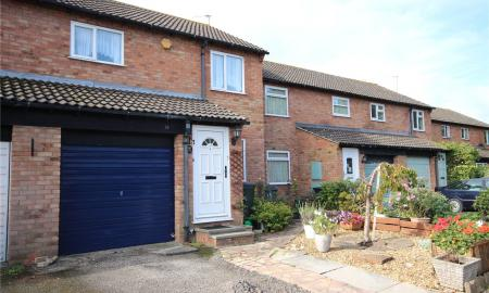 Photo of 3 bedroom House for sale in Britannia Crescent Stoke Gifford Bristol BS34