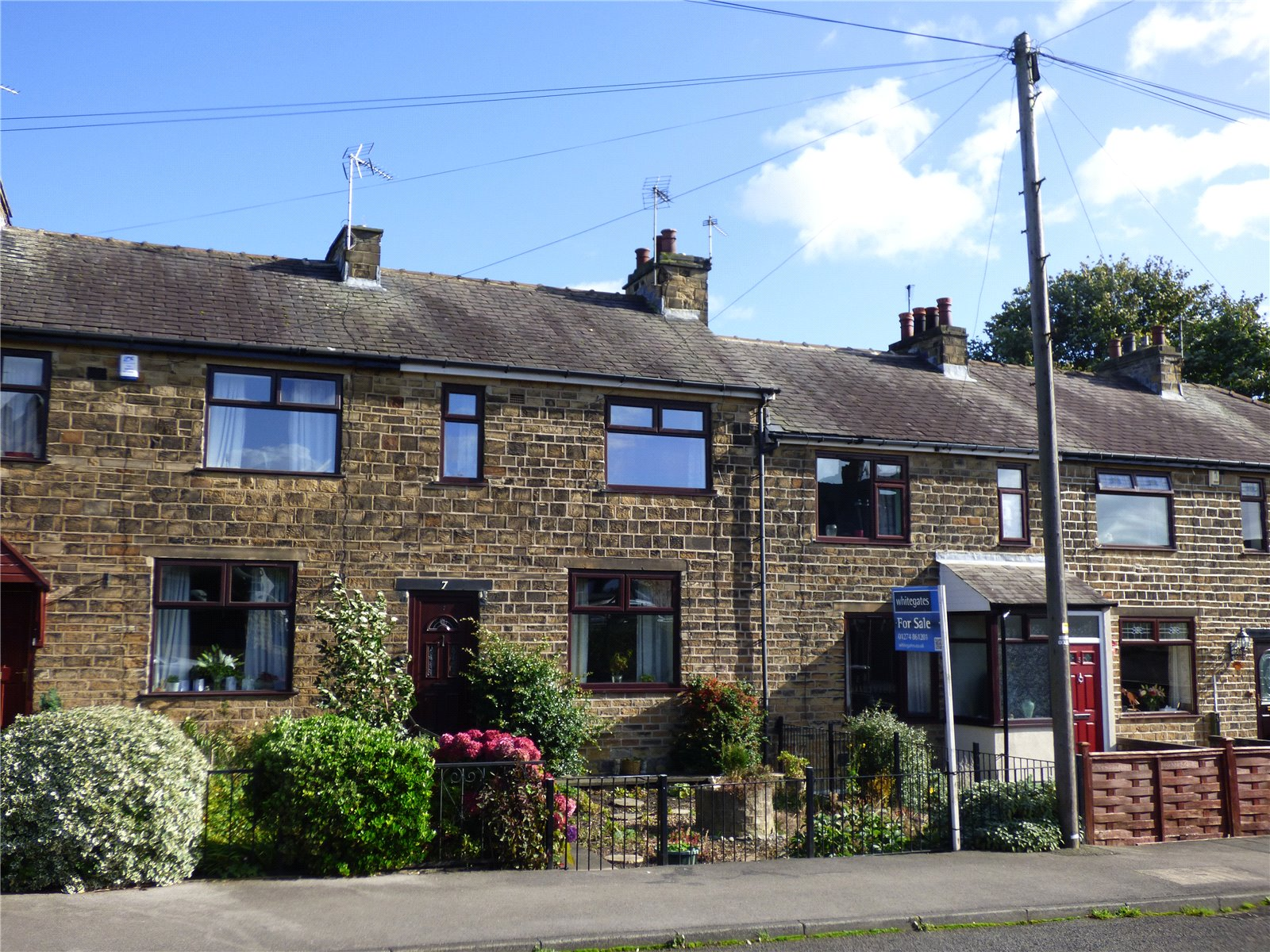 Property For Sale In Cleckheaton