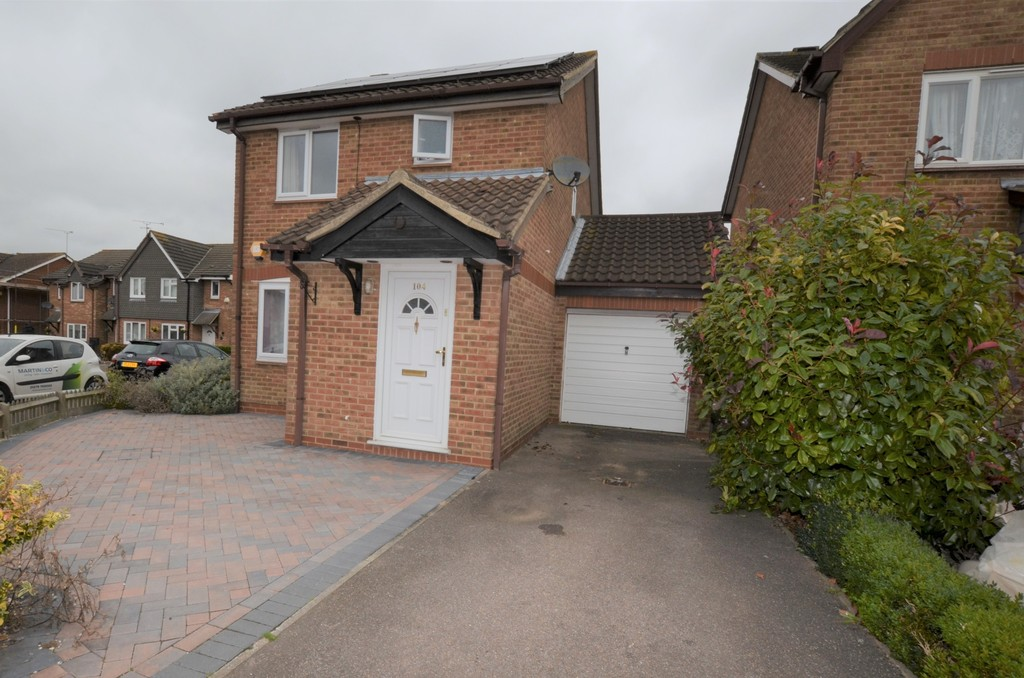 3 Bedrooms Detached House for sale in Wedgewood Drive, Church Langley CM17