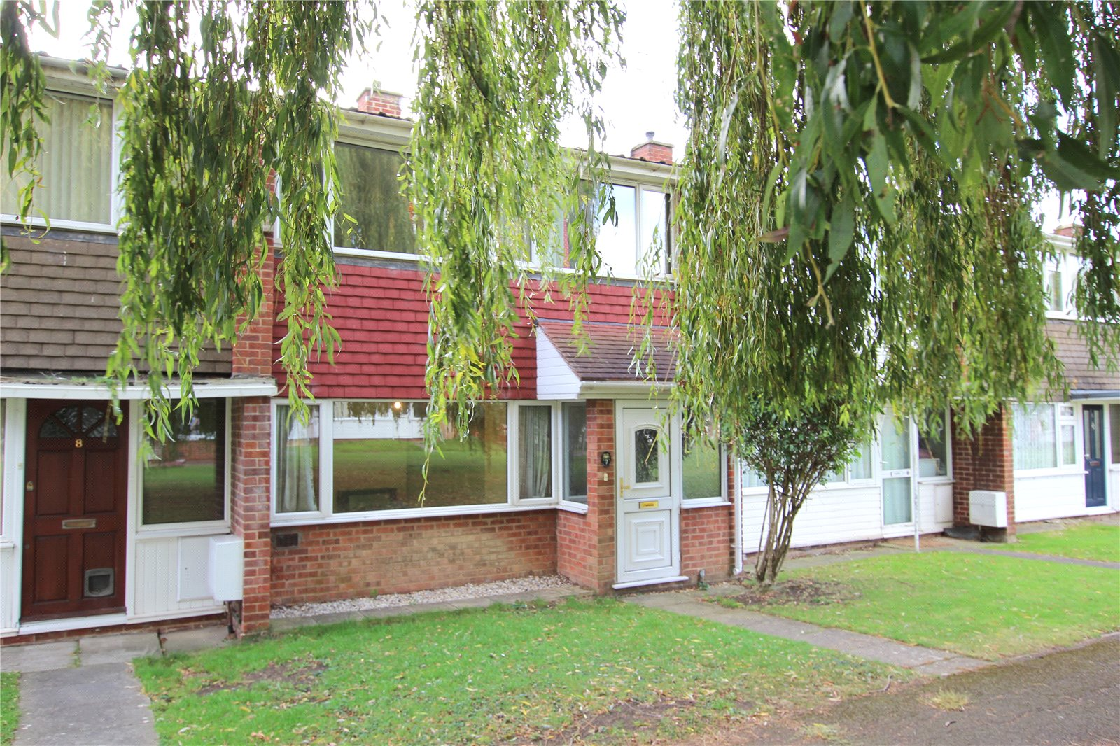 3 Bedrooms Terraced House for sale in Russet Close Tuffley Gloucester GL4
