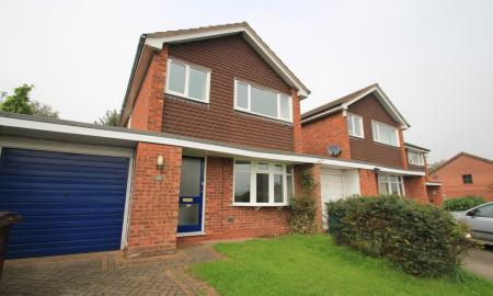 Photo of Gleneagles Drive, , Stafford, Staffordshire
