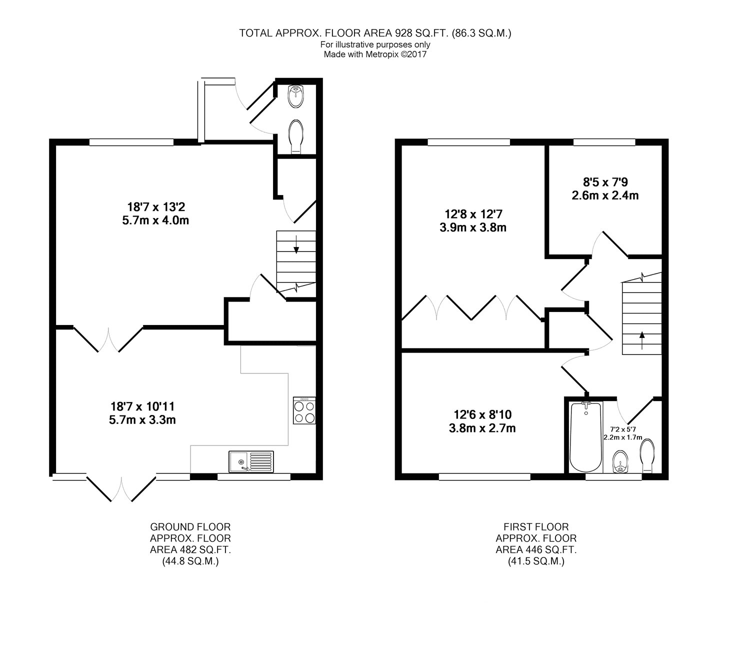 cj hole westbury on trym 3 bedroom house for sale in