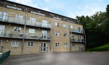 Photo of Brackendale Court, Thackley