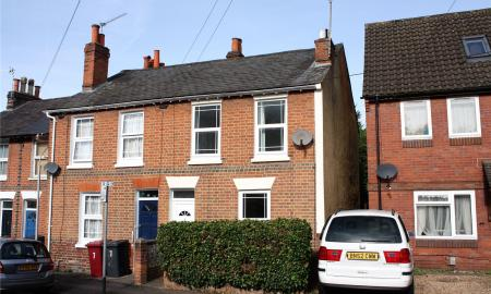 Boult Street Reading Berkshire RG1 Image 10