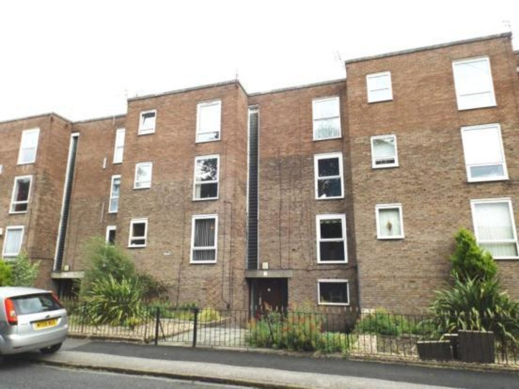 2 Bedrooms Apartment Flat for sale in Grassendale Court, Cressington L19