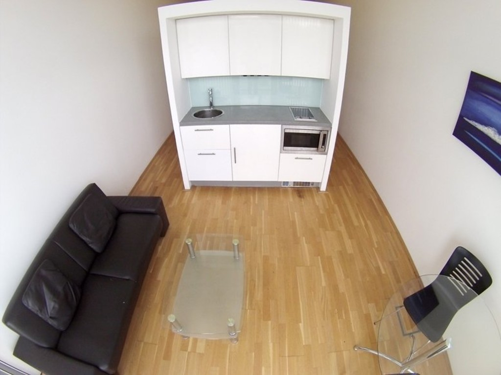 Martin Co Manchester Central Studio Apartment To Rent In Abito Clippers Quay Salford Quays M50