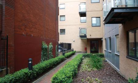 Icon House Merchants Place Reading RG1 Image 1