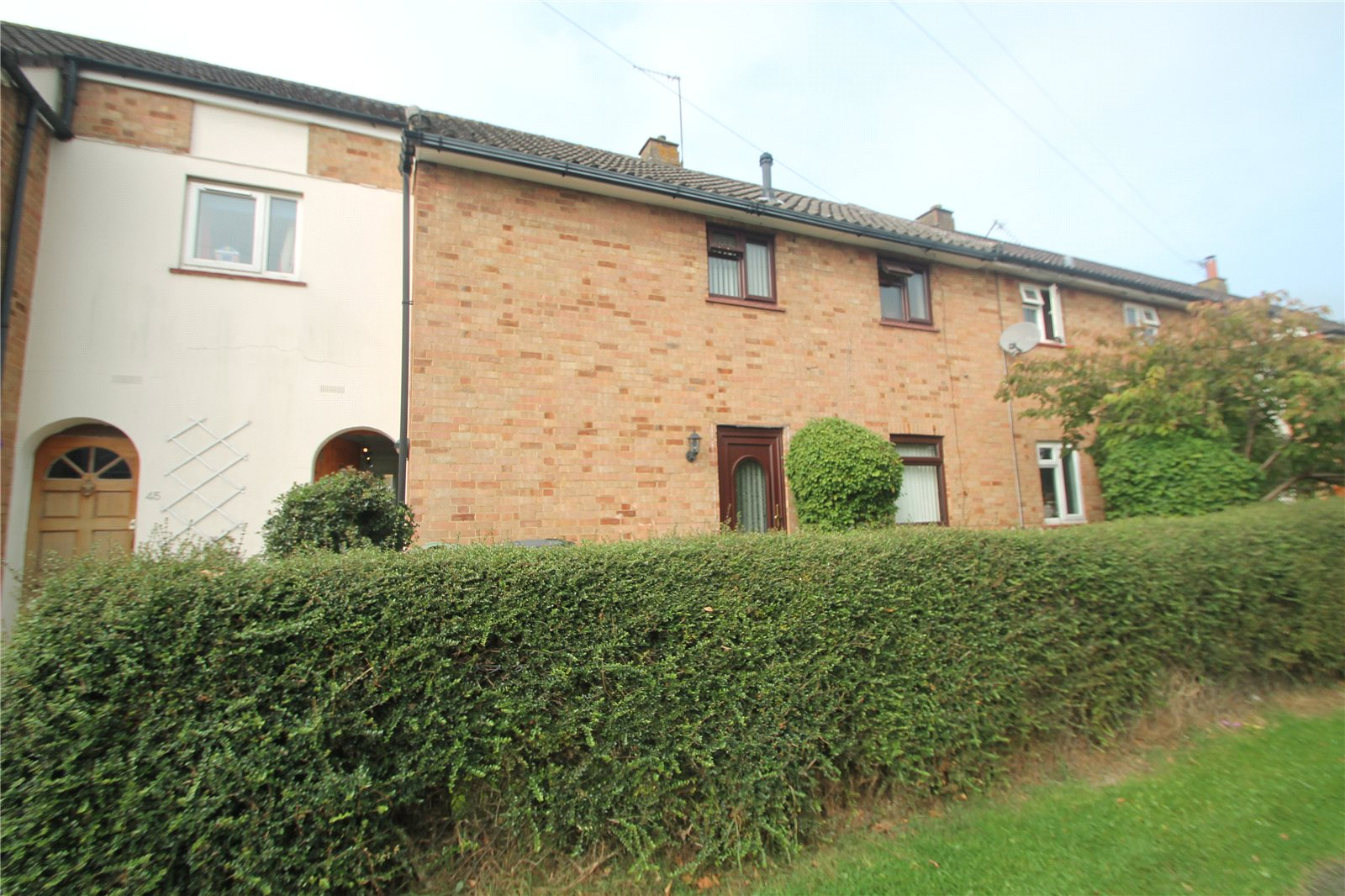 2 Bedrooms Terraced House for sale in Coventry Road Tonbridge TN10